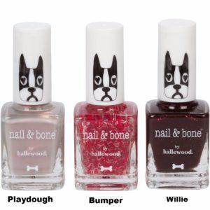 Nail and Bone Nail Polish